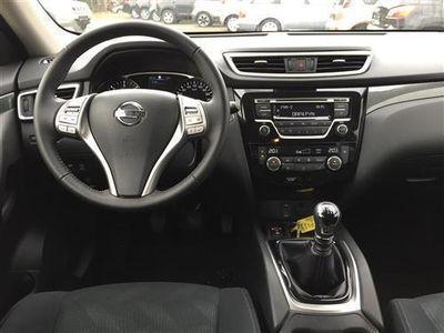 brugt Nissan X-Trail 1,6 DCi Acenta 4x2 130HK 5d 6g