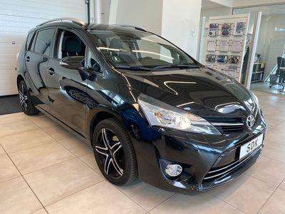 brugt Toyota Verso 7 pers. 1,8 VVT-I T2 Premium 147HK 6g