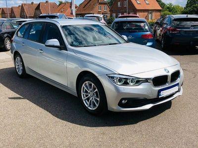 usata BMW 320 d 2,0 Touring Executive aut.