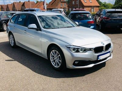 second-hand BMW 320 d 2,0 Touring Executive aut.