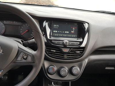 brugt Opel Karl 1.0 75 HK Enjoy