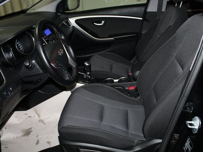 brugt Hyundai i30 1,6 GDi Trend
