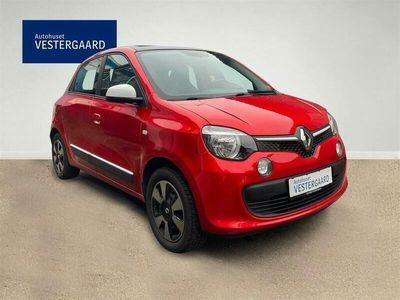 brugt Renault Twingo 1,0 Sce Authentique start/stop 70HK 5d