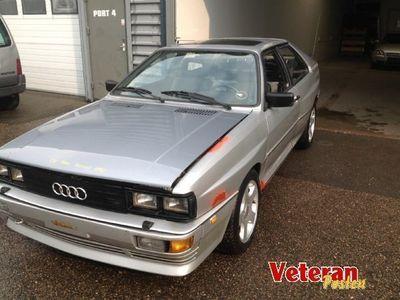 brugt Audi 200 urquattroHK