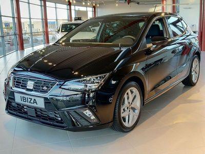 brugt Seat Ibiza 1,5 TSi 150 FR DSG