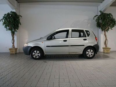 brugt Chevrolet Kalos 1,2 S