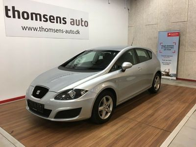 brugt Seat Leon 1,4 TSi 125 Reference