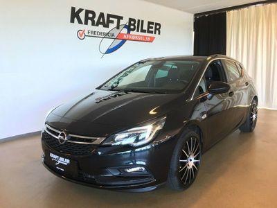 brugt Opel Astra 4 T 150 Enjoy