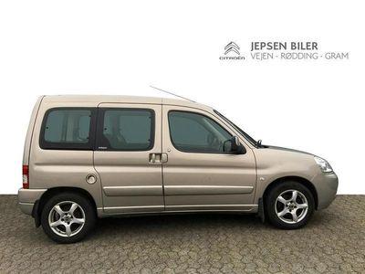 brugt Citroën Berlingo 1,6 D 1,6 HDI Multispace 90HK