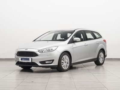 brugt Ford Focus TDCi 150 Business stc.