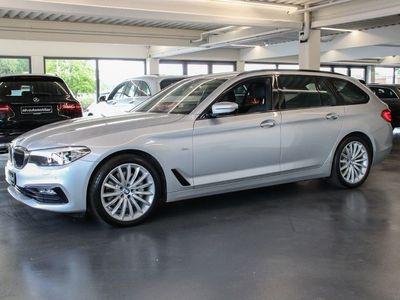 brugt BMW 530 d 3,0 Touring Sport Line aut.