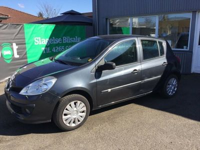 brugt Renault Clio III 1,5 dCi 68 Expression