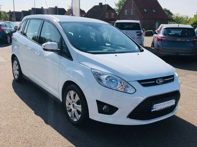 used Ford Grand C-Max 1,6 TDCi 115 Trend