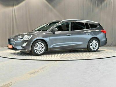 brugt Ford Focus 1,5 EcoBlue Titanium Busin stc aut