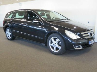 used Mercedes R320 3,0 CDi aut. 4-M