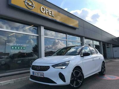 brugt Opel Corsa 1,2 Sport 75HK 5d