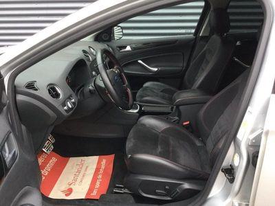 brugt Ford Mondeo 2,0 TDCi 163 Titanium S st.car aut