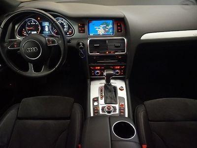 brugt Audi Q7 3,0 TDi 245 quattro Tiptr., 5d