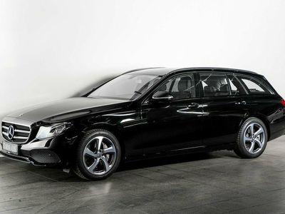 gebraucht Mercedes E350 3,0 Avantgarde stc. aut.