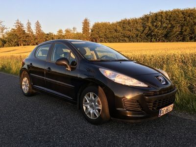 brugt Peugeot 207 1,4 HDI 70HK.5D.