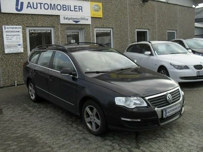 usado VW Passat 1,9 TDi 105 Comfortline Variant