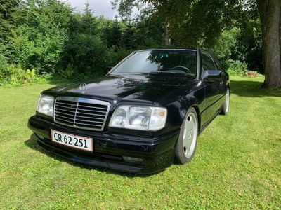 brugt Mercedes E300 E Klasse (W124) CE 24V