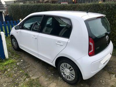 brugt VW up! 1.0 60 HK move up!