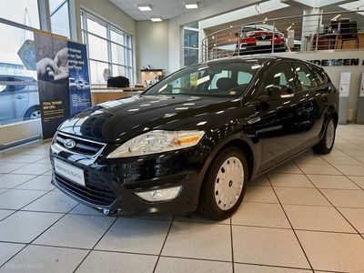 brugt Ford Mondeo 1,6 TDCi DPF Trend Econetic 115HK 6g