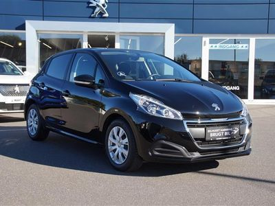 brugt Peugeot 208 1,5 BlueHDi Like+ 100HK 5d