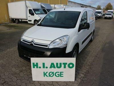 brugt Citroën Berlingo 1,6 BlueHDi 100 Cityvan L1N2