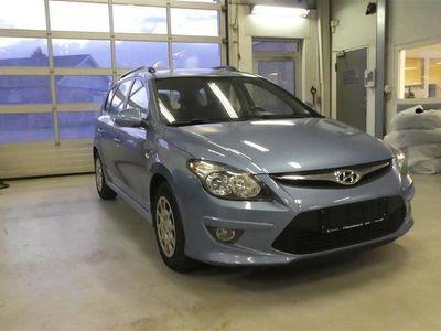 käytetty Hyundai i30 1,6 D 90HK Stc 6g