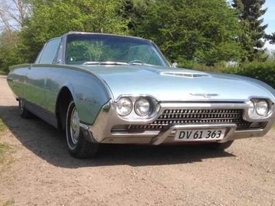 used Ford Thunderbird UOPLYST