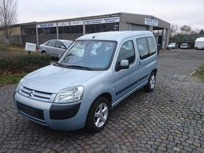 brugt Citroën Berlingo 2.0 Hdi