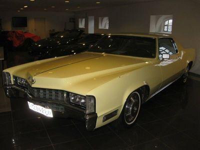 usata Cadillac Eldorado 7,7 Coupé aut.