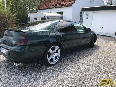 brugt Chrysler 300M