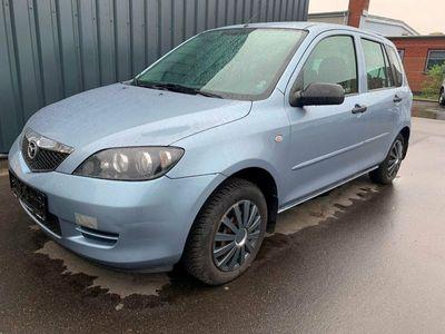 used Mazda 2 1,4 Touring