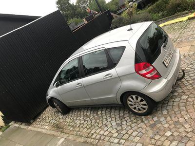 brugt Mercedes A160 CDI