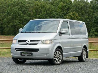 usado VW Multivan 2,5 TDi 174 Comfortline aut. Van
