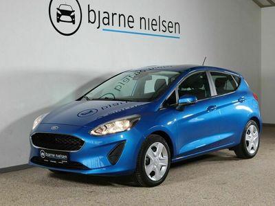 brugt Ford Fiesta 1,1 Trend