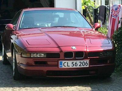 brugt BMW 850 8 serie5,0 v12 Coupe
