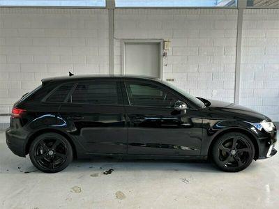 brugt Audi A3 Sportback 1,6 TDi 116 Sport S-tr. 5d