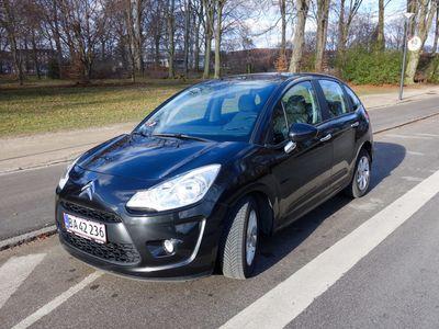 brugt Citroën C3 VTI 95 Dynamique