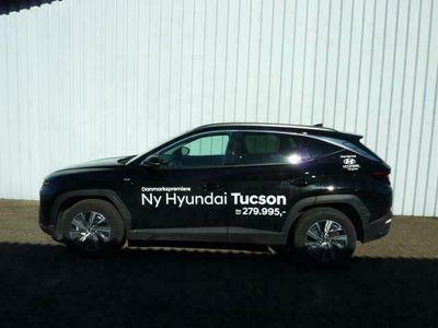 brugt Hyundai Tucson 1,6 T-GDI Advanced DCT 150HK 5d 7g Aut.