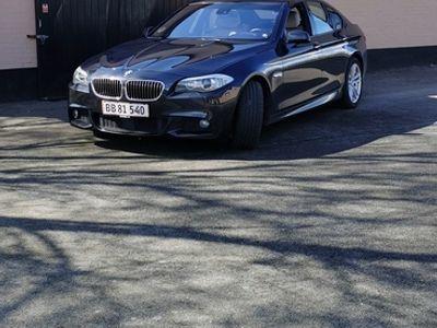 brugt BMW 530 D XA51