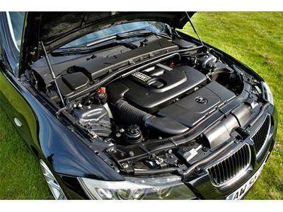 brugt BMW 320 2,0 E91 Super flot og meget velholdt!!!