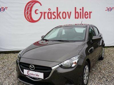 used Mazda 2 1,5 Sky-G 90 Vision aut.