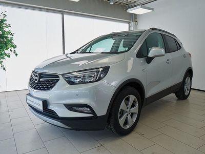 käytetty Opel Mokka X 1,6 CDTI Enjoy Start/Stop 136HK 5d 6g