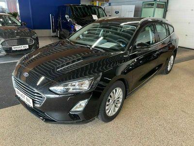 brugt Ford Focus 1,5 EcoBoost Titanium stc.