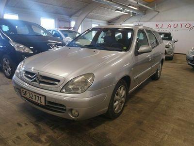 usata Citroën Xsara 2,0i 16V Exclusive Weekend