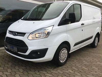 brugt Ford Custom Transit270 L1H1 2,2 TDCi Trend 100HK Van 6g